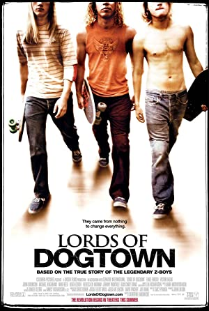 Lords of Dogtown Poster Image