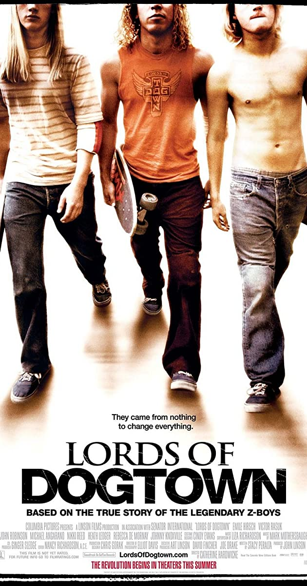 Lords of Dogtown (2005) - IMDb