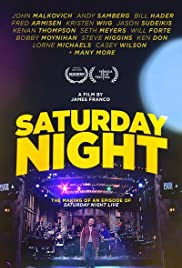 Saturday Night (2010) Poster - Movie Forum, Cast, Reviews