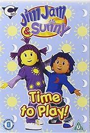 Jim Jam & Sunny Poster