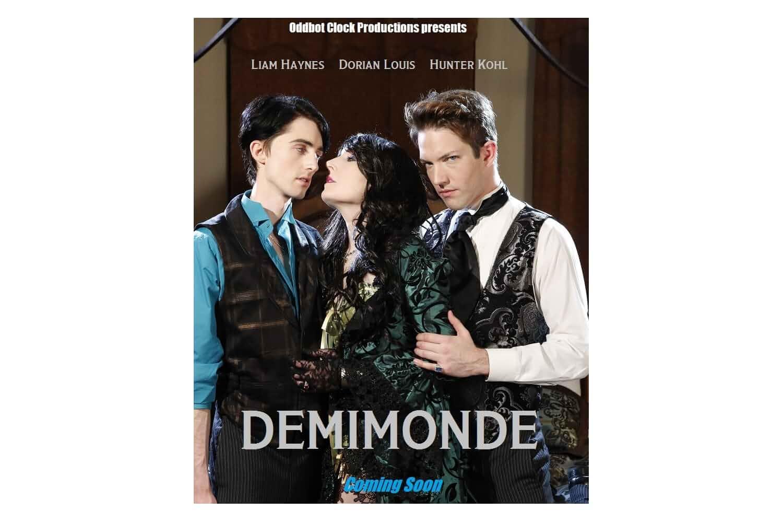 Demimonde (2019)