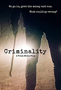 Primary photo for Criminality