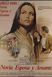 Novia, esposa y amante Poster