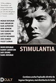Stimulantia Poster