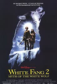 White Fang 2: Myth of the White Wolf (1994) 720p