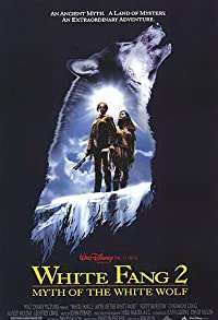 Primary photo for White Fang 2: Myth of the White Wolf