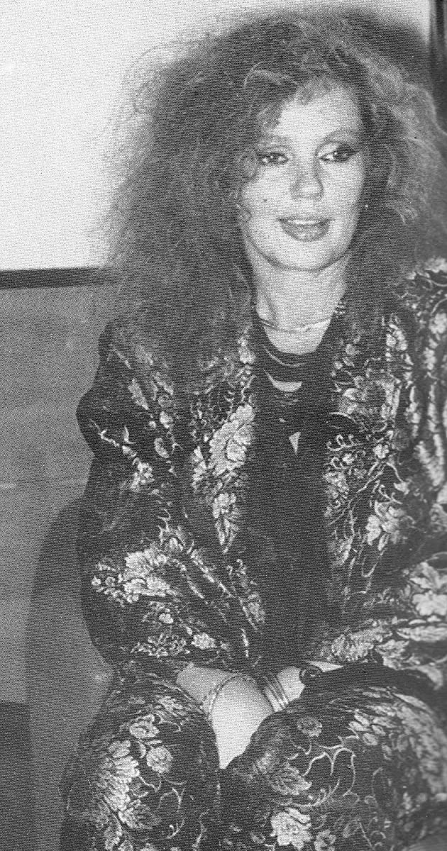 Marina Hedman