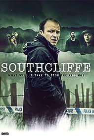 Sean Harris, Shirley Henderson, Eddie Marsan, Rory Kinnear, and Al Weaver in Southcliffe (2013)