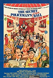 The Secret Policeman's Other Ball (1982) Poster - Movie Forum, Cast, Reviews
