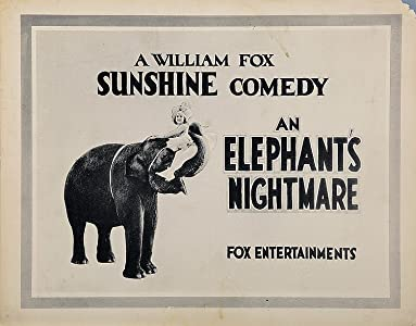 3d movies downloading An Elephant's Nightmare by [hd1080p]