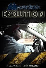 Dissolution Poster