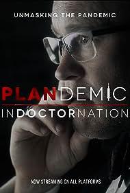 David Martin in Plandemic (2020)
