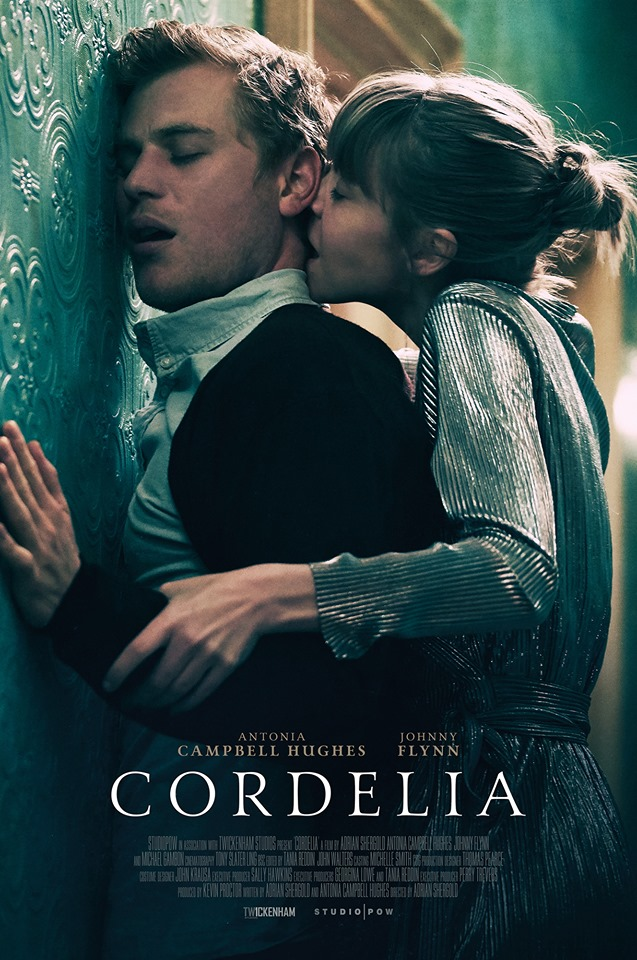 18+ Cordelia (2019) English HDRip 300MB Download