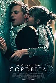 Johnny Flynn and Antonia Campbell-Hughes in Cordelia (2019)
