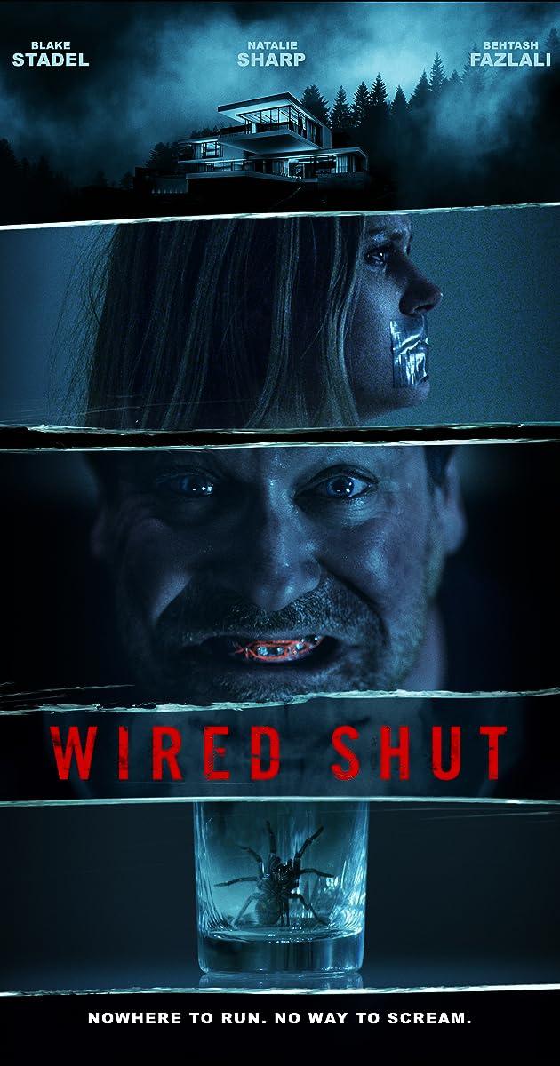 Download Wired Shut (2021) Full Movie [In English] With Hindi Subtitles   WebRip 720p [1XBET] FREE on 1XCinema.com & KatMovieHD.sk