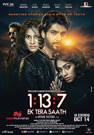 1:13:7 Ek Tera Saath movie, song and  lyrics