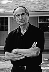 Primary photo for Philip Roth