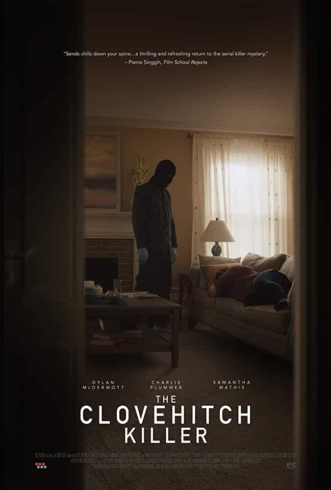 The Clovehitch Killer (2018) 720p AMZN Web-Dl