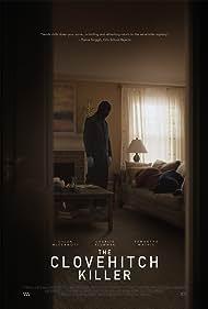 Dylan McDermott and Kat Pérez in The Clovehitch Killer (2018)