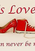... It's Love?