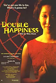 Sandra Oh in Double Happiness (1994)