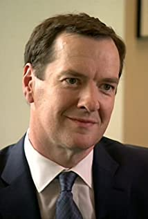 George Osborne Picture