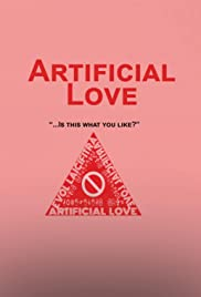 Artificial Love Poster