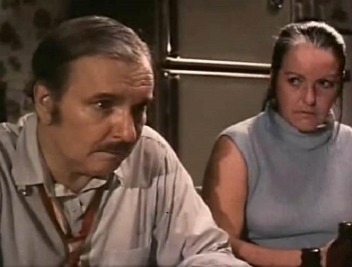 Jean Duceppe in Bingo (1974)