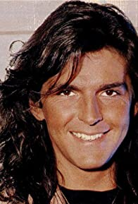 Primary photo for Thomas Anders