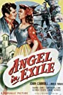Angel in Exile (1948) Poster