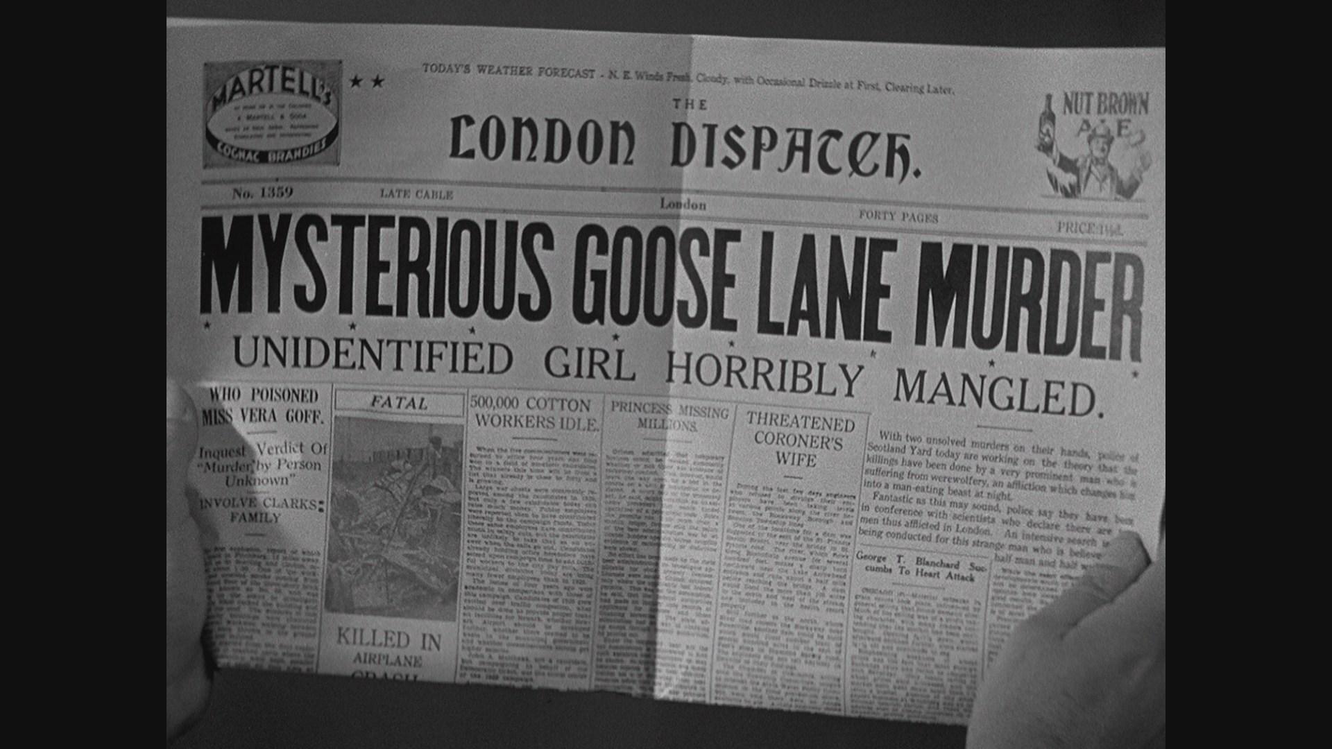 Werewolf of London (1935) - Photo Gallery - IMDb