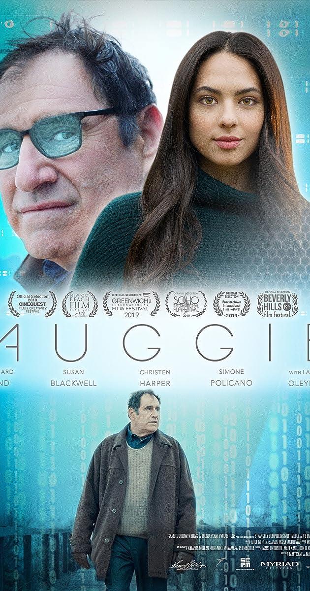 Subtitle of Auggie