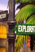 Les nouveaux explorateurs