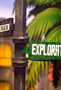 Primary photo for Les nouveaux explorateurs