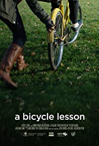 Primary photo for A Bicycle Lesson