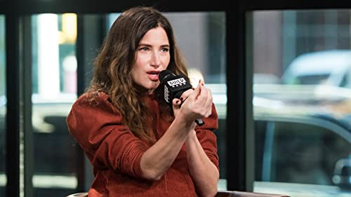 BUILD: Kathryn Hahn on the Script for 'Private Life'