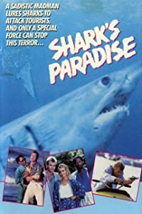 Shark's Paradise movie free download hd