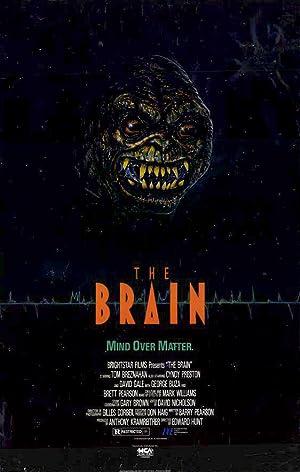 Where to stream The Brain