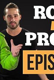 Rock the Promo - Hosted by Joe Santagato, Feat. Shane