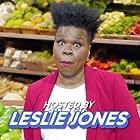 Leslie Jones in Supermarket Sweep (2020)