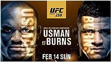 UFC 258: Episodes 1-6
