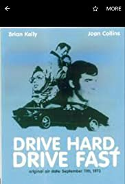 Drive Hard, Drive Fast Poster