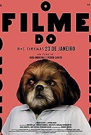 O Filme do Bruno Aleixo Poster