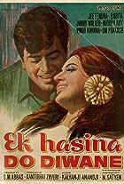 Ek Hasina Do Diwane