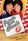 Joanie Loves Chachi (1982) Poster