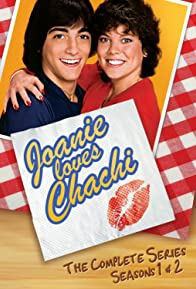 Primary photo for Joanie Loves Chachi