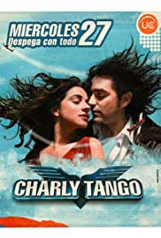 Charly Tango Poster