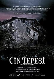 Cin Tepesi Poster