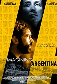 Primary photo for Imagining Argentina