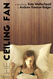 The Ceiling Fan Poster
